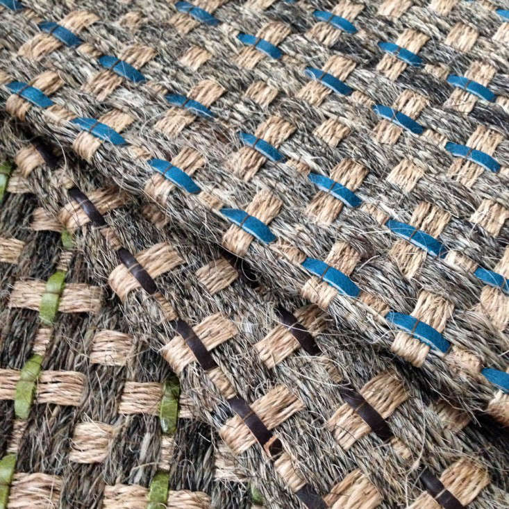 A Sisal Alternative Soulful Rugs from Colombia  portrait 3