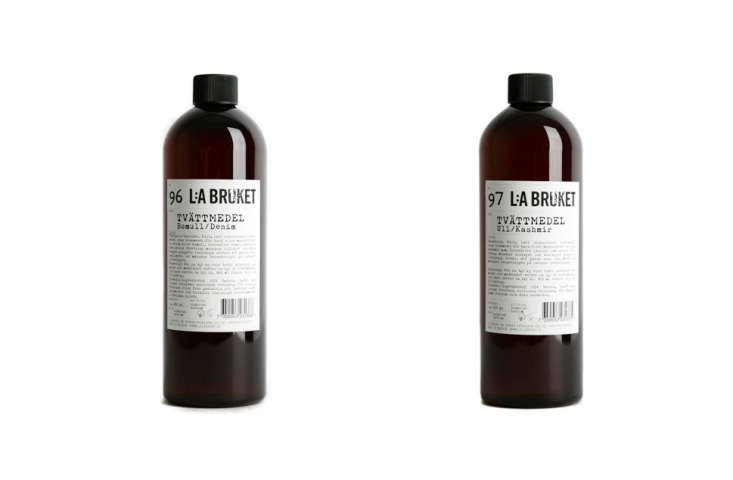 L:A Bruket Detergent for Cashmere and Cotton