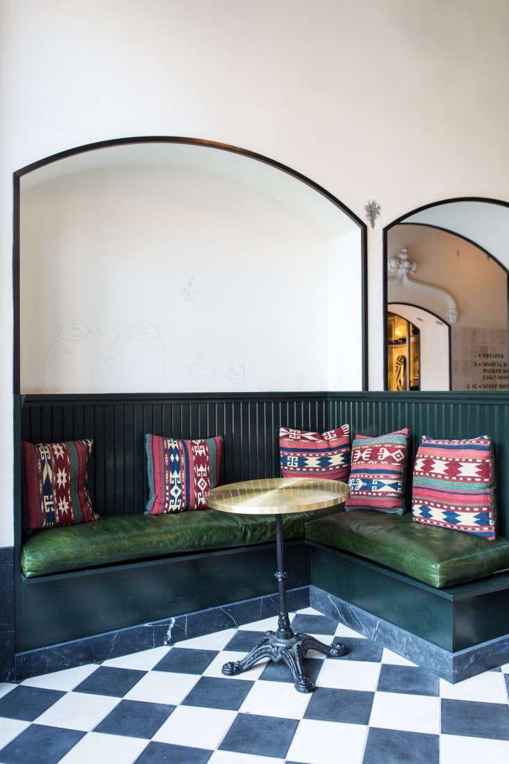 Downtown LAs Splashiest New Restaurant portrait 12