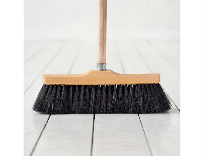 An Artful Sweep DisplayWorthy Household Brooms portrait 4