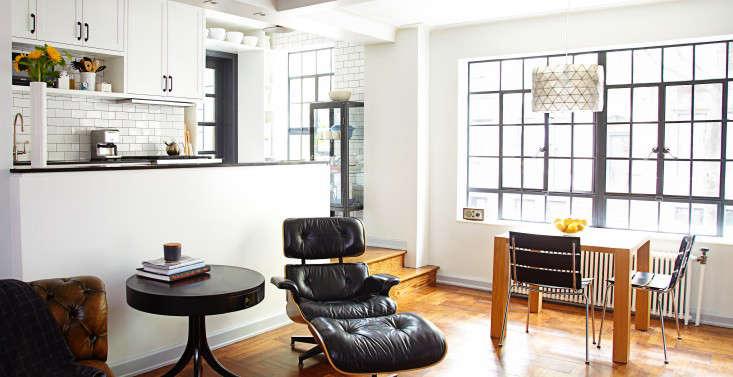 Weekend Spotlight Combining Two New York Studio Apartments portrait 5