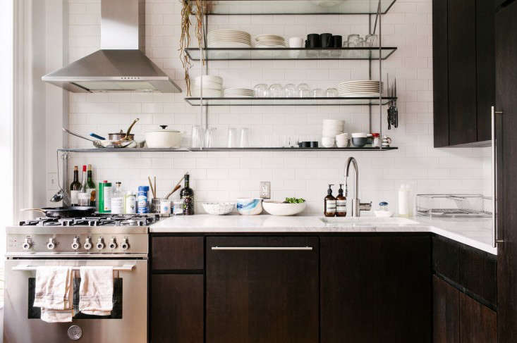 Kitchen of the Week A Young Couples Brooklyn Kitchen Reinvented  portrait 3