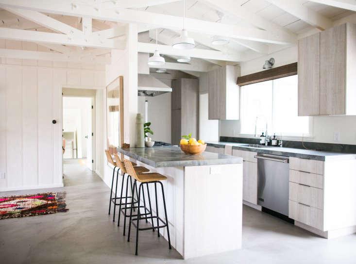 Lauren Soloff Malibu house remodel Remodelista 5
