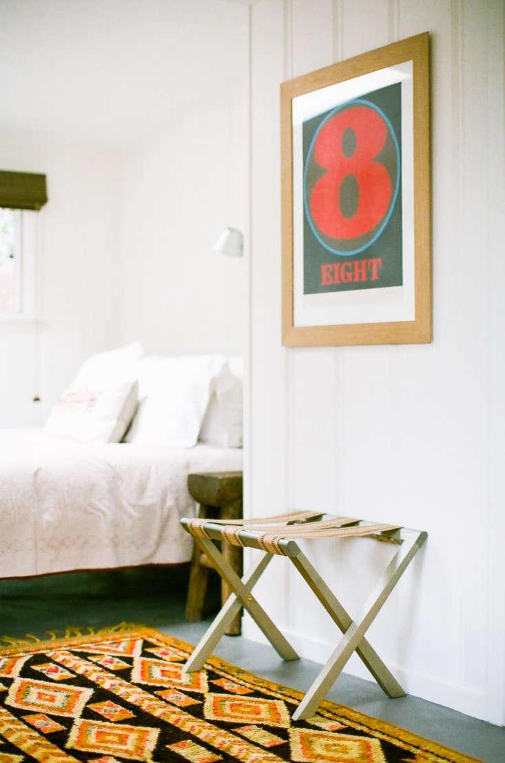 Lauren Soloff Malibu remodel master bedroom Remodelista 1