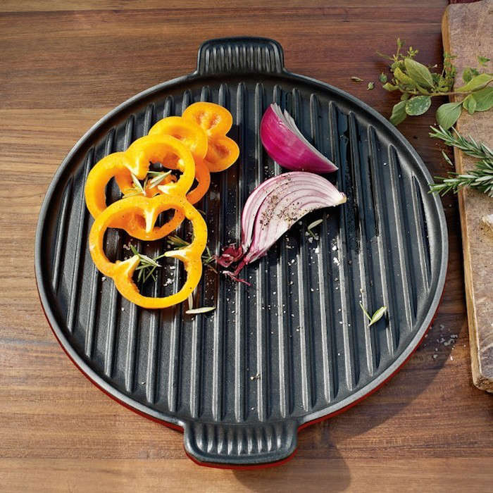5 Favorites The Indispensable Grill Pan portrait 4