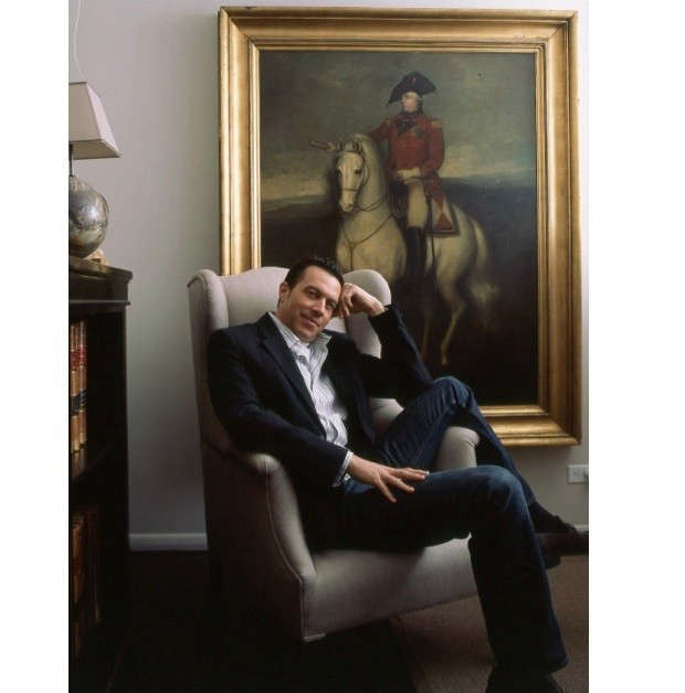 Furniture Care Tips from an LA Antiques Maestro portrait 3