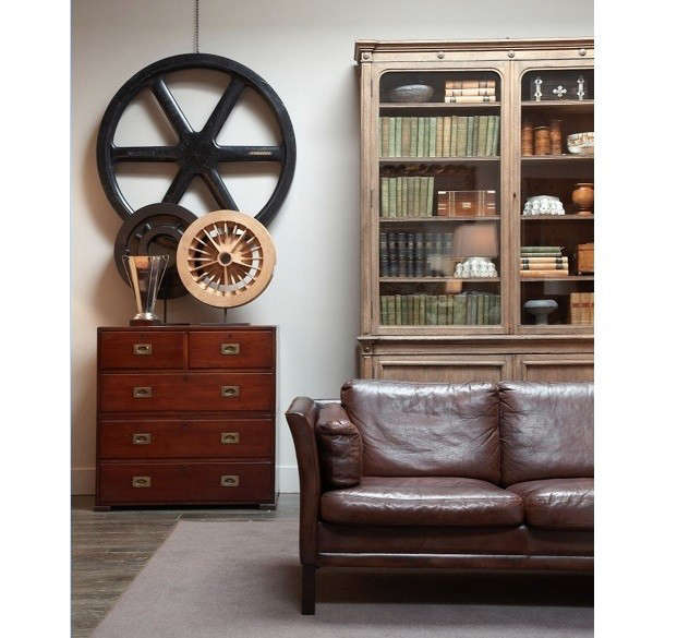 Furniture Care Tips from an LA Antiques Maestro portrait 5