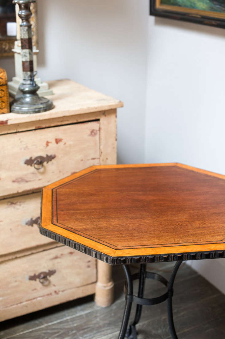Furniture Care Tips from an LA Antiques Maestro portrait 4