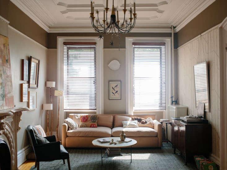 Designer Lena Corwin at Home in Fort Greene - Remodelista