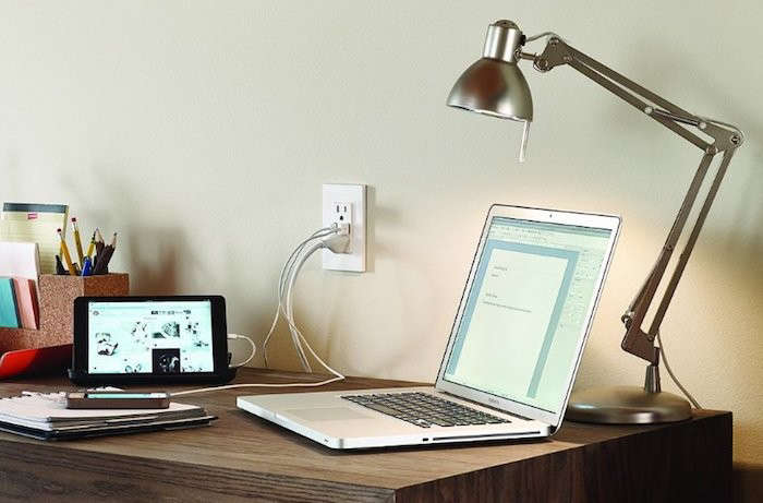 The Simple Life Best USB Charging Outlets portrait 3