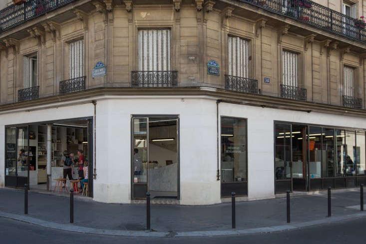 Liberte Bakery Paris Mimi Giboin Remodelista 10