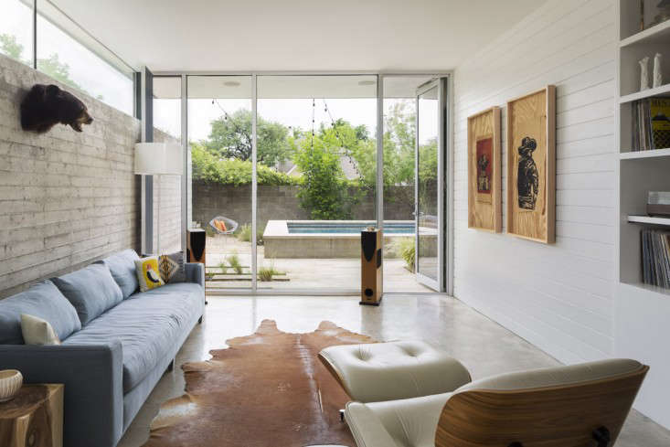 Vote for the Best LivingDining Space in the Remodelista Considered Design Awards 2015 Professional Category portrait 3