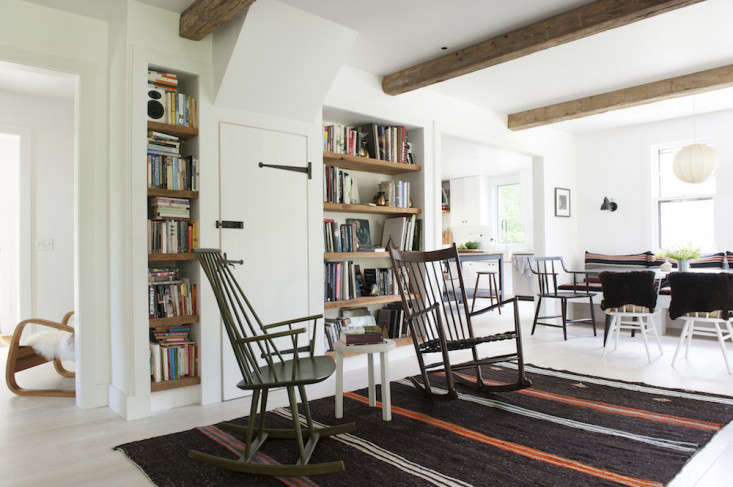 Vote for the Best LivingDining Space in the Remodelista Considered Design Awards 2015 Professional Category portrait 10