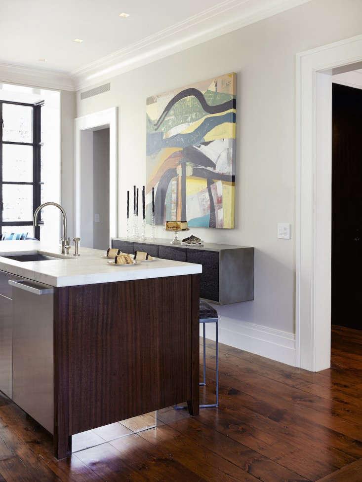 Best Professionally Designed LivingDining Space CWB Architects portrait 4