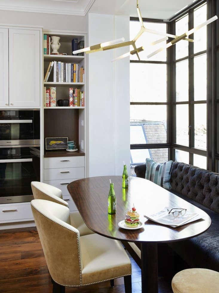 Best Professionally Designed LivingDining Space CWB Architects portrait 5