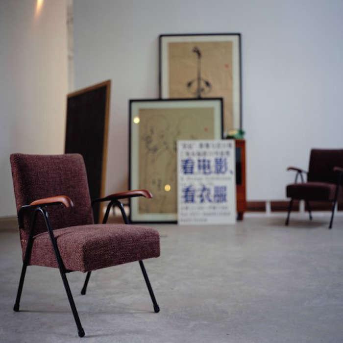 Communist EraInspired Furniture in Beijing portrait 10