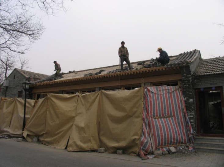 Communist EraInspired Furniture in Beijing portrait 12