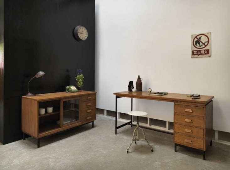 Communist EraInspired Furniture in Beijing portrait 11