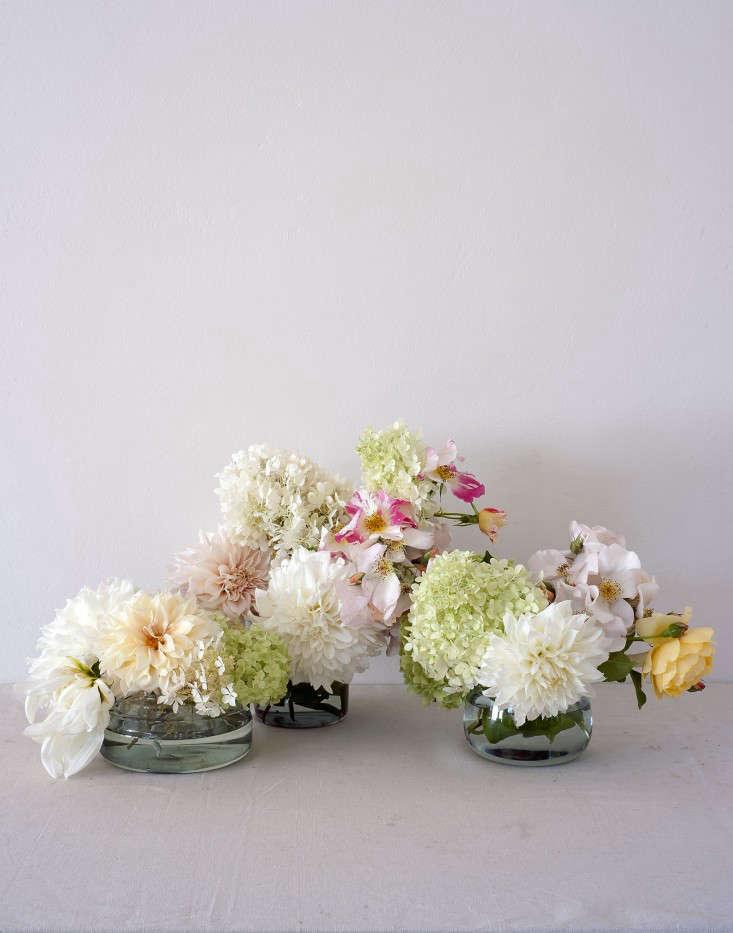 DIY Louesa Roebucks Wild and Edible Bouquets portrait 6