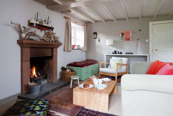 House Call A Ceramic Artists Enviable Life on the Scottish Coast portrait 9