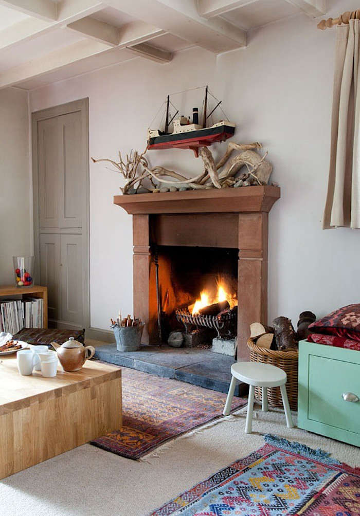 House Call A Ceramic Artists Enviable Life on the Scottish Coast portrait 10