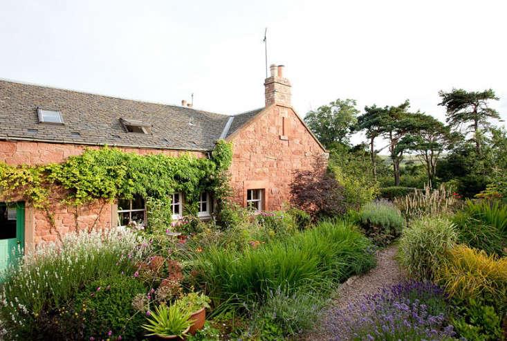 House Call A Ceramic Artists Enviable Life on the Scottish Coast portrait 3