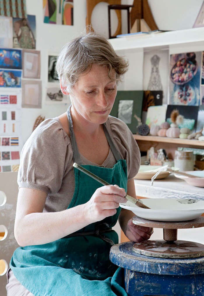House Call A Ceramic Artists Enviable Life on the Scottish Coast portrait 20