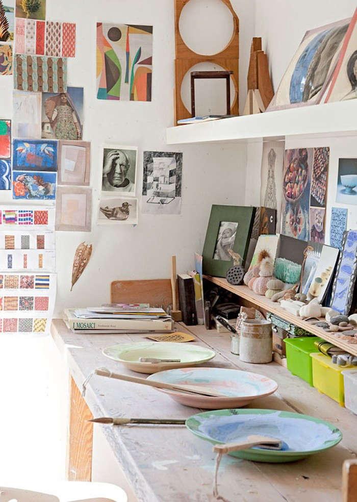 House Call A Ceramic Artists Enviable Life on the Scottish Coast portrait 19