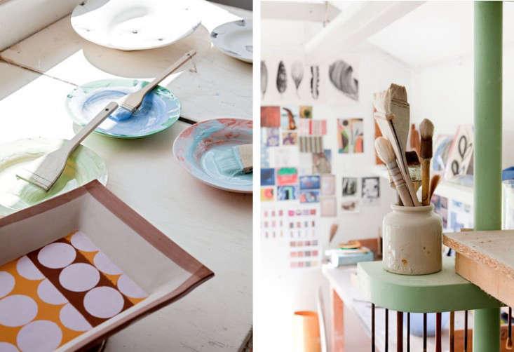 House Call A Ceramic Artists Enviable Life on the Scottish Coast portrait 18