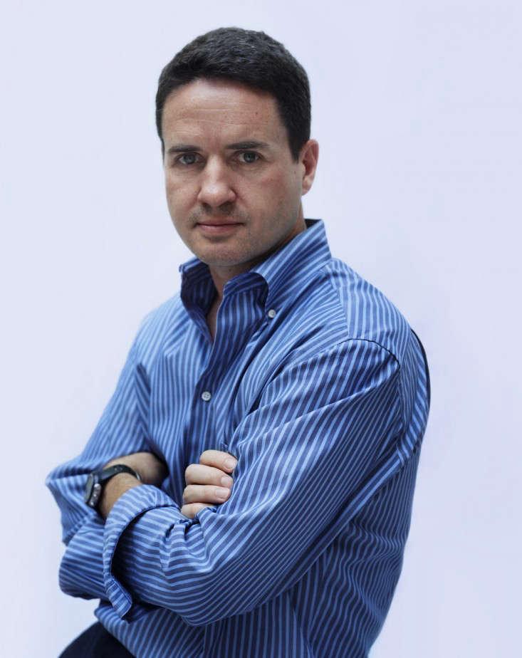 Judge in Profile Branding Expert Luke Hayman portrait 3