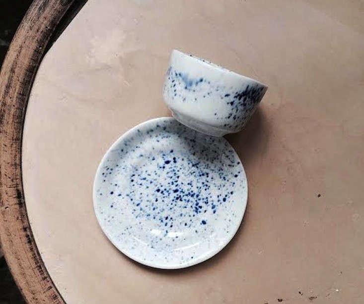 Artful Ceramics by Way of Lisbon portrait 8