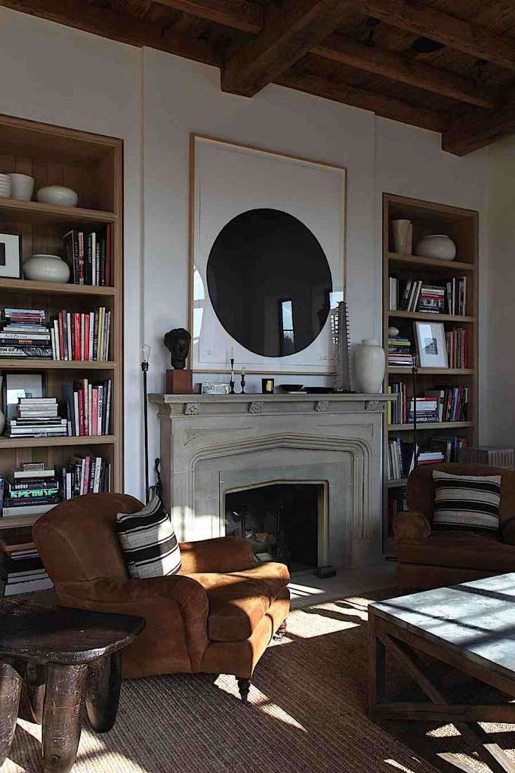 The Architect Is In An East Village Penthouse Taken Back in Time portrait 9