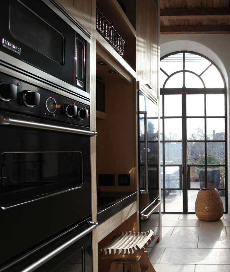 The Architect Is In An East Village Penthouse Taken Back in Time portrait 8
