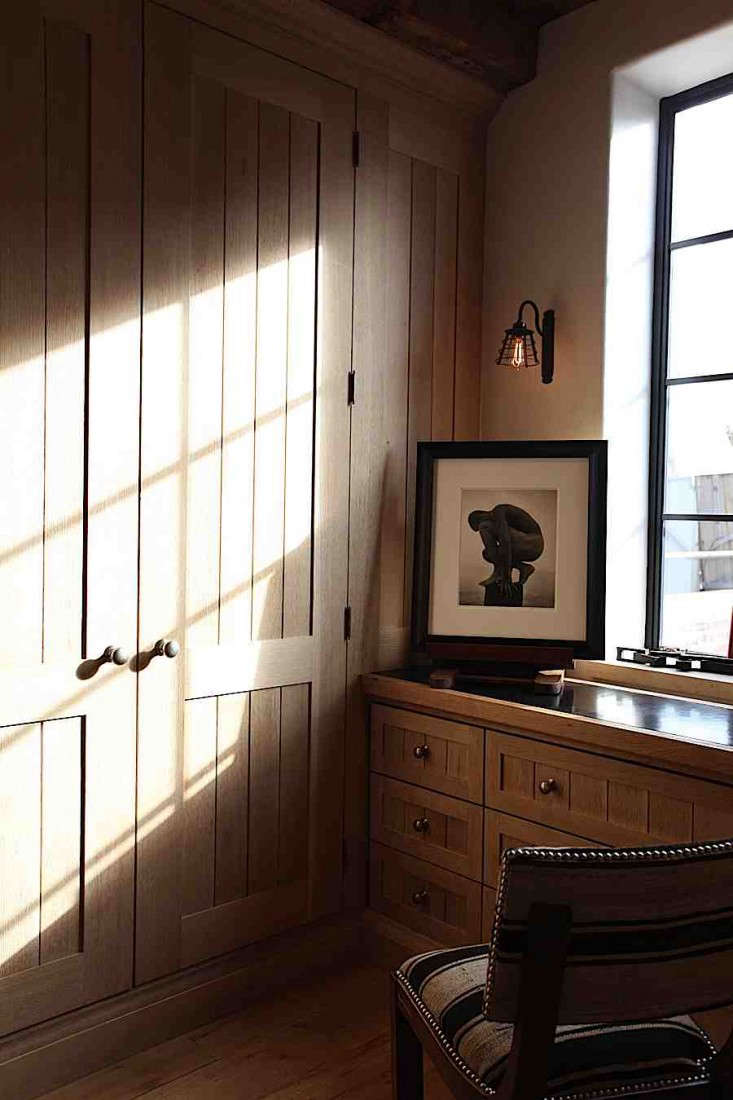 The Architect Is In An East Village Penthouse Taken Back in Time portrait 13