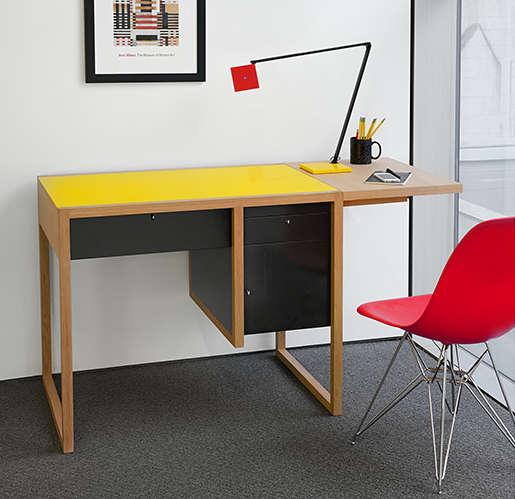 10 Easy Pieces Desks for Small Spaces portrait 8