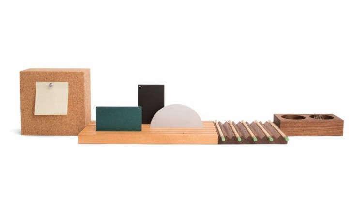 Clear the Decks 11 Ideas for Controlling Desktop Paper Shredder Included portrait 7