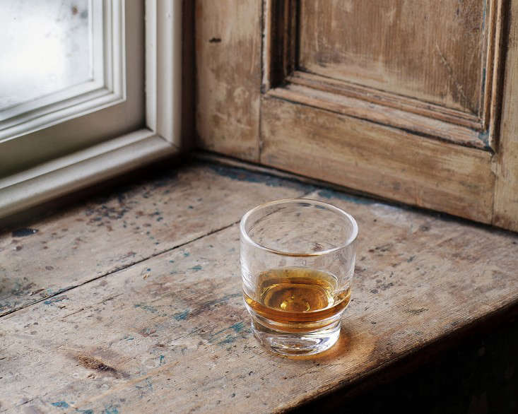 Makers and Brothers Jameson Jerpoint Glass Whiskey Glass 04
