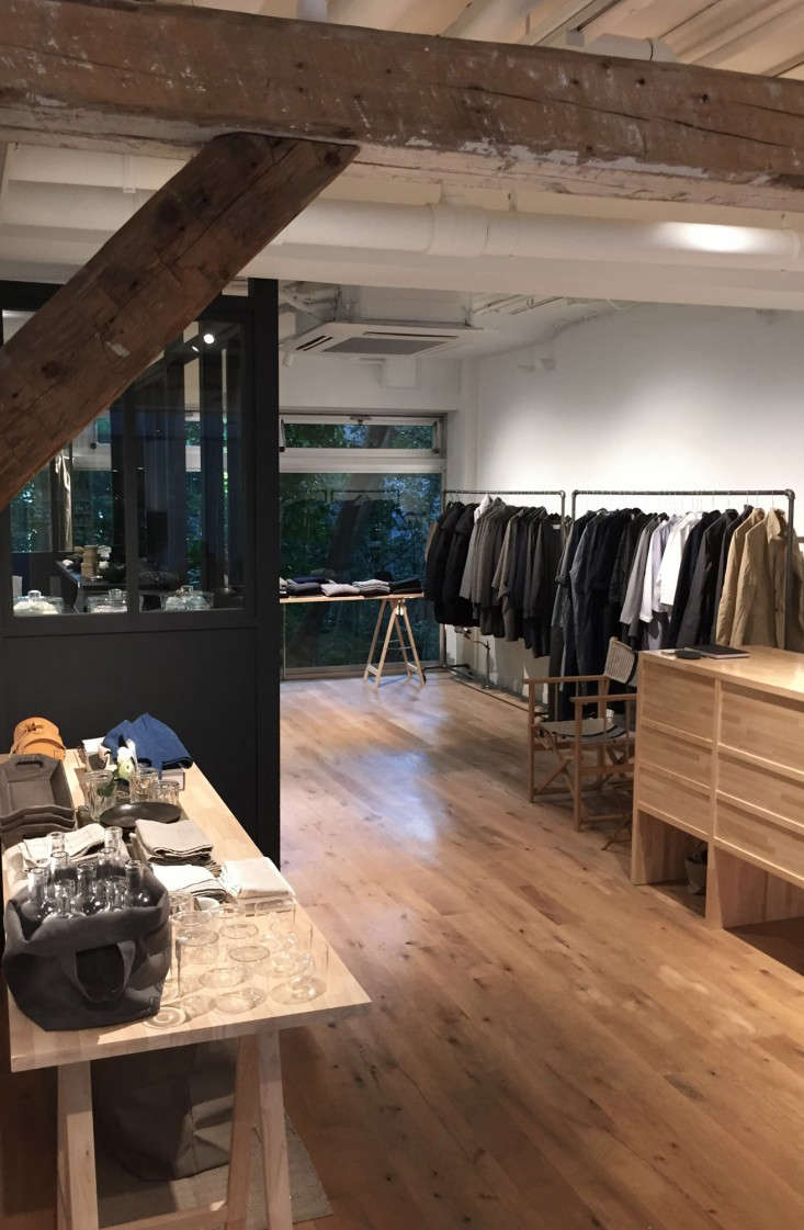 A NYC Cult Shop Heads to Tokyo portrait 9
