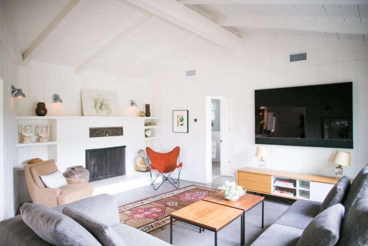 Malibu beach house remodel by Lauren Soloff Remodelista