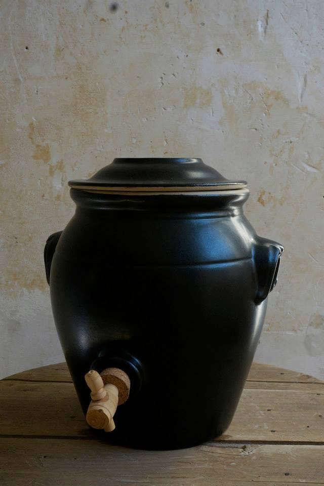 Manufacture de Digoin A Classic Loire Valley Pottery Revived portrait 7