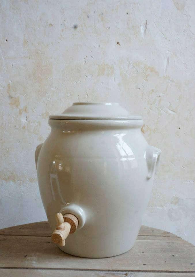 Manufacture de Digoin A Classic Loire Valley Pottery Revived portrait 4