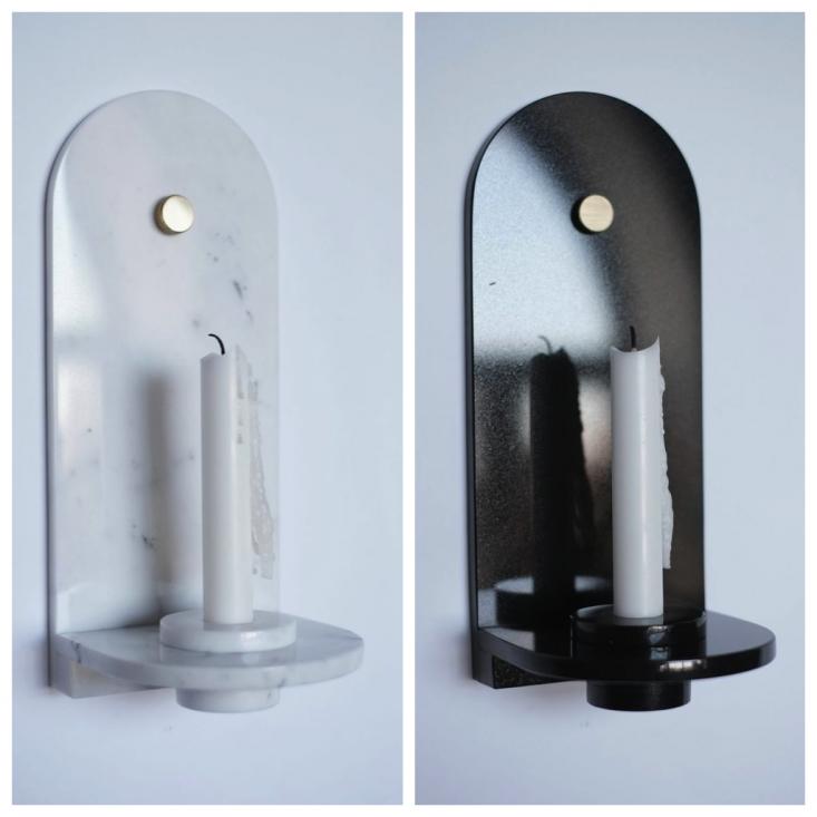 10 Favorites WallMounted Candleholders as Mood Lights portrait 5