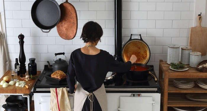 San Franciscos Best Kitchen ShopNow Online portrait 3