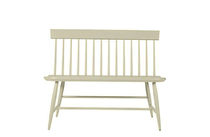 10 Easy Pieces Best Wooden Spindle Benches portrait 9