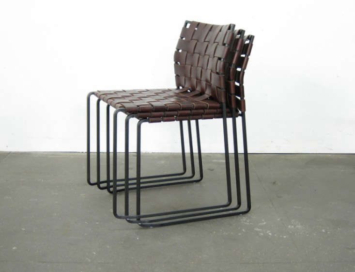 10 Easy Pieces Modern Woven Chairs portrait 9