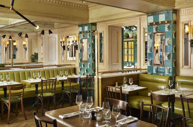 Honey I Shrunk the Ritz The New Marlton Hotel in Greenwich Village portrait 21