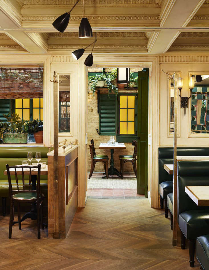 Honey I Shrunk the Ritz The New Marlton Hotel in Greenwich Village portrait 20