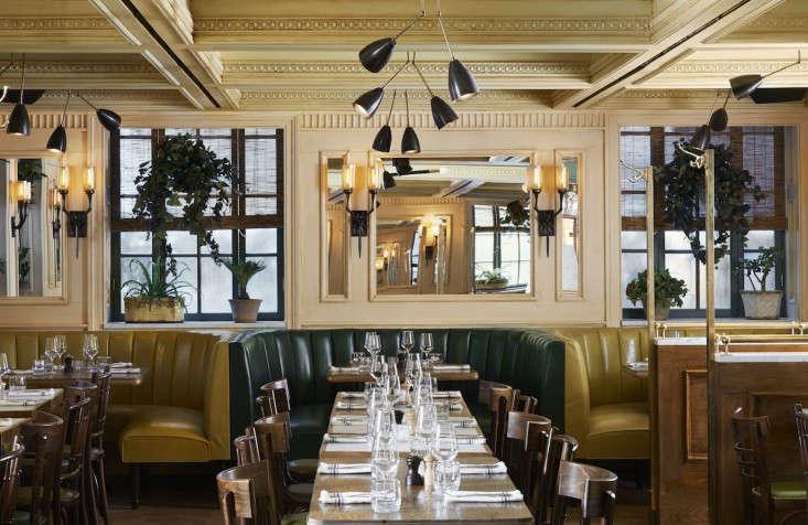 Honey I Shrunk the Ritz The New Marlton Hotel in Greenwich Village portrait 18