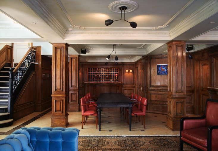 Honey I Shrunk the Ritz The New Marlton Hotel in Greenwich Village portrait 5