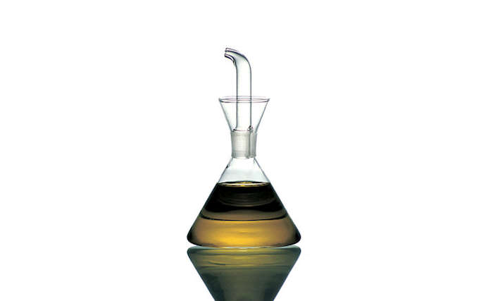 Marquina 1961 Oil Cruet